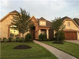 Houston Home at 12909 Lake Parc Bend Drive Cypress , TX , 77429-6192 For Sale