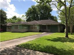 5233 Mimosa Dr, Bellaire, TX, 77401