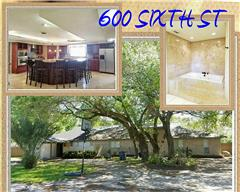600 sixth street, bay city, TX 77414