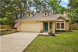 28 Edgewood Forest Ct, The Woodlands, TX, 77381