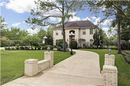 Houston Home at 2005 Sandy Lake Drive Friendswood                           , TX                           , 77546-6158 For Sale