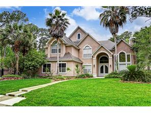 Houston Home at 1603 Sheltering Oaks Lane Kingwood                           , TX                           , 77345-1892 For Sale