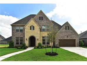 Houston Home at 3514 Cotton Farms Drive Richmond                           , TX                           , 77406 For Sale