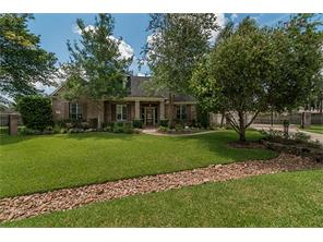 Houston Home at 1002 Acorn Court Friendswood , TX , 77546-3586 For Sale