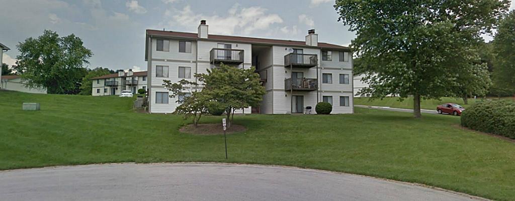 401 Fairfax Road, Blacksburg, VA 24060