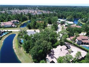Houston Home at 6 N Bayou Club Court The Woodlands , TX , 77389 For Sale