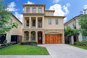 Houston Home at 1518 Morse Street Houston , TX , 77019-5320 For Sale