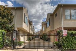 Houston Home at 3900 Center Street Houston , TX , 77007-5644 For Sale