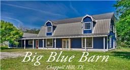3101 Fm 1155, Chappell Hill, TX 77426