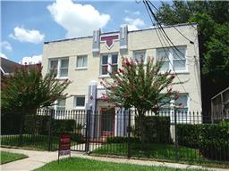 Houston Home at 808 Sul Ross Street 4 Houston , TX , 77006-4942 For Sale