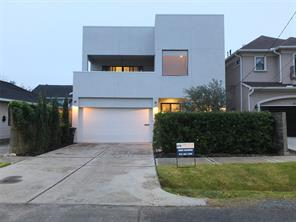 Houston Home at 815 Alexander Street Houston                           , TX                           , 77007 For Sale