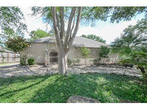 Houston Home at 7510 Ludington Drive Houston , TX , 77071-2614 For Sale