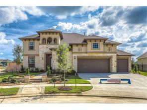 Houston Home at 18907 Colonial Hill Drive Cypress                           , TX                           , 77433 For Sale