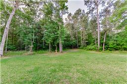 1.35 acres of privacy!