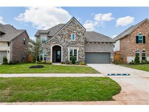 Houston Home at 2207 Hermina Radler Drive Richmond                           , TX                           , 77469 For Sale