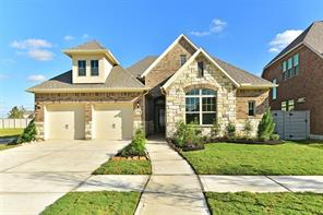 Houston Home at 2634 Pecan Creek Lane Manvel , TX , 77578 For Sale
