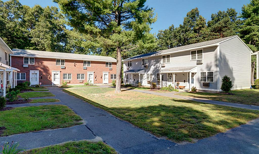 1 Beacon Circle, Springfield, MA 01119