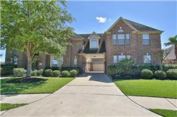 Houston Home at 26107 Silverbluff Court Cypress , TX , 77433-1776 For Sale