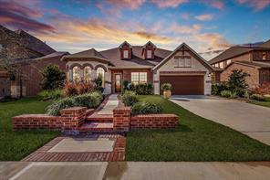 Houston Home at 18507 Rankin Creek Drive Cypress                           , TX                           , 77433-5097 For Sale