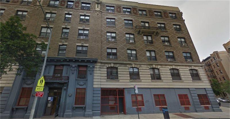 1018 E 163rd Street, Bronx, NY 10459