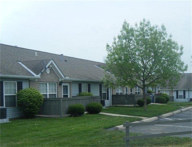 271 Harry Sauner Road, Hillsboro, OH 45133