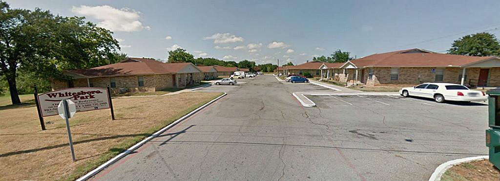 500 4th Street, Whitesboro, TX 76273