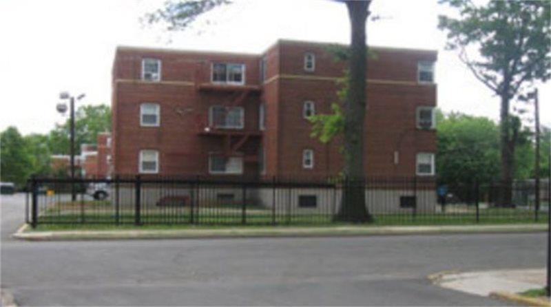 158 Oakland Street, Trenton, NJ 08618