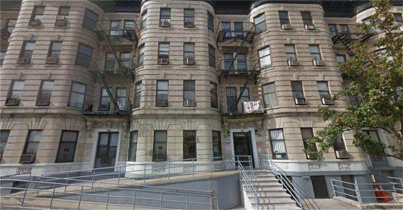 1091 Gates Avenue, Brooklyn, NY 11221