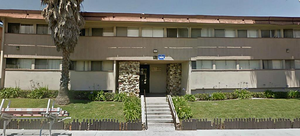 3919 Nicolet Avenue, Los Angeles, CA 90008