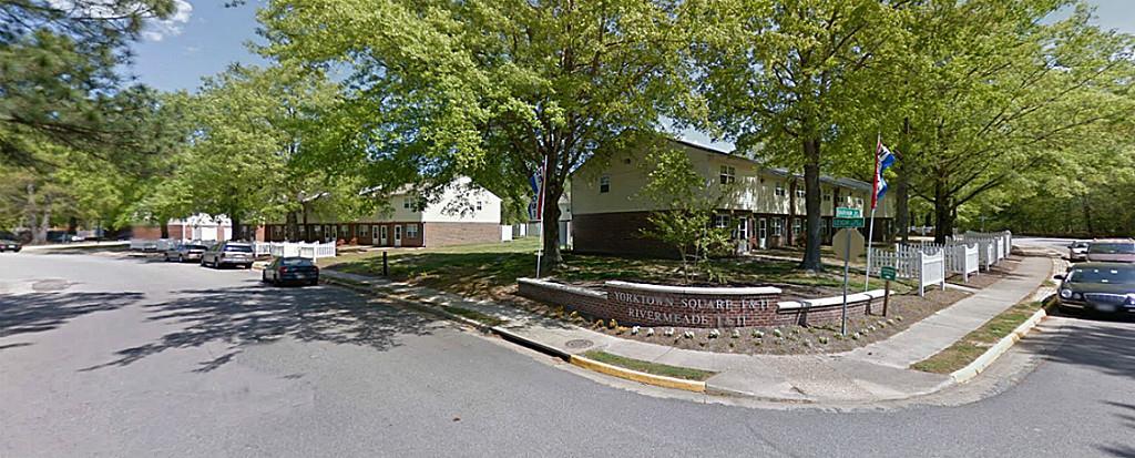 100 Rivermeade Court, Yorktown, VA 23690