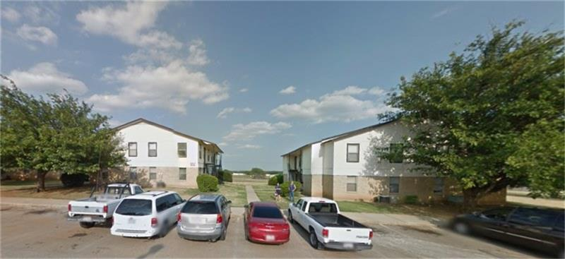 528 N Main Street, Joshua, TX 76058