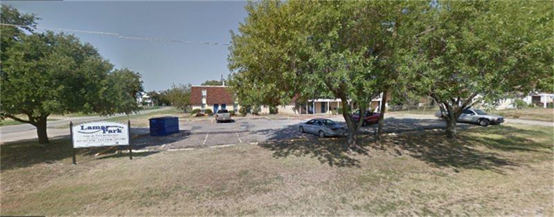 210 S Lamar, Itasca, TX 76055