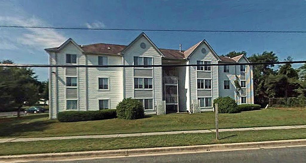 818 S Schumaker Drive, Salisbury, MD 21804