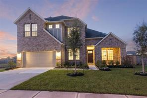 Houston Home at 20311 Rosegold Spring , TX , 77379 For Sale