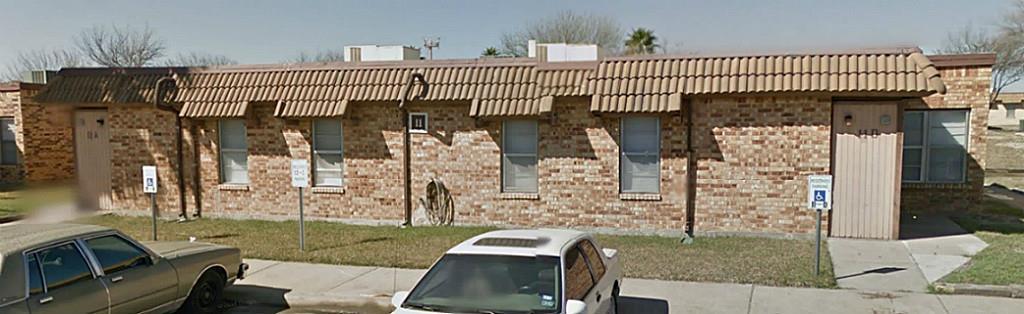2173 Del Rio Boulevard, Eagle Pass, TX 78852