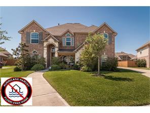 1305 Milazzo Lane, League City, TX 77573