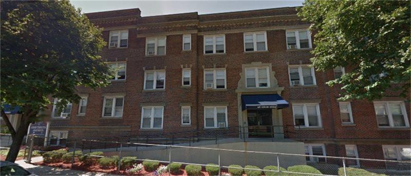 445 Adams Street, Dorchester, MA 02122