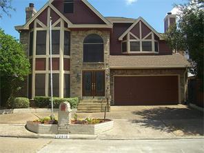 12818 Ashford Pine Dr, Houston, TX, 77082