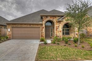 Houston Home at 17023 Kaitlyn Kerria Richmond , TX , 77407 For Sale