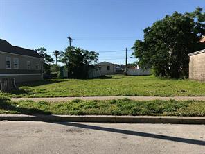 Houston Home at 3517 Ball Street Galveston , TX , 77550 For Sale