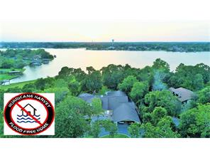 Houston Home at 307 Lakeshore Drive Taylor Lake Village , TX , 77586-6033 For Sale