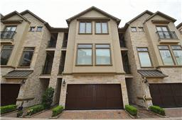 Houston Home at 843 Rosastone Trl Houston                           , TX                           , 77024-2202 For Sale