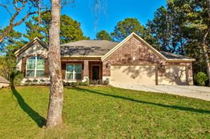 Houston Home at 263 Magnolia Reserve Loop Magnolia                           , TX                           , 77354 For Sale