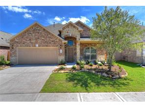 Houston Home at 16919 Kaitlyn Kerria Richmond                           , TX                           , 77407 For Sale