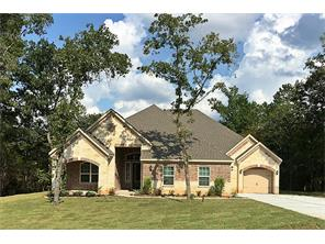 Houston Home at 251 Magnolia Reserve Loop Magnolia , TX , 77354 For Sale