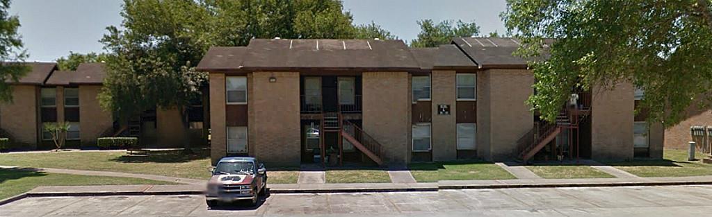 303 Krenek Road, Crosby, TX 77534