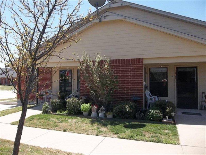 318 Bluffview Drive, brownwood, TX 76801