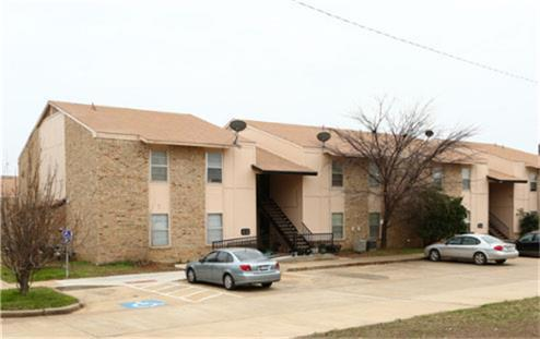 500 E 7th Street, Springtown, TX 76082