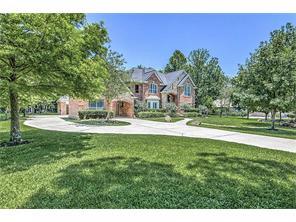 12026 Rainy Oaks, Magnolia, TX, 77354