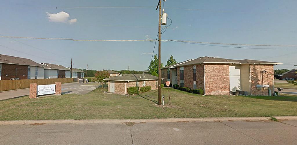330 N Erby Campbell Boulevard, Royse City, TX 75189